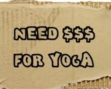 Yoga is great for… Everyone?