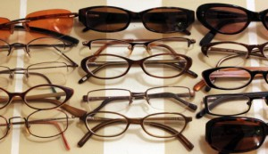 glasses-collection